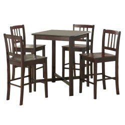 Casual Dining Experience With High Top Dining Tables High Top Tables
