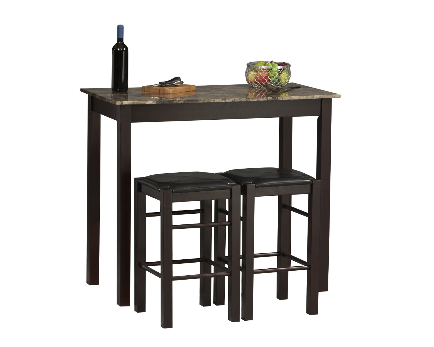 What Is Counter Height And Bar